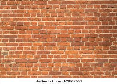 Seamless texture old brick wall. Masonry texture.