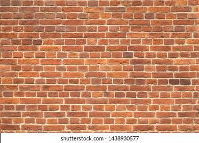 Seamless texture old brick wall.