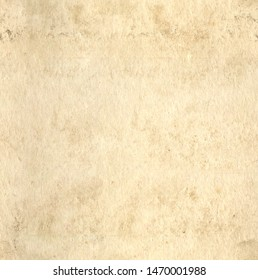 Seamless texture of the old, soiled paper. Endless texture can be used for wallpaper, pattern fills, web page background, surface textures