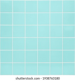 seamless texture of square ceramic tiles in color, pattern or texture, design