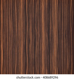 Seamless texture - wood veneer - Zebrano palisander ebony 02 - seamless - tile able - real size 60x60cm