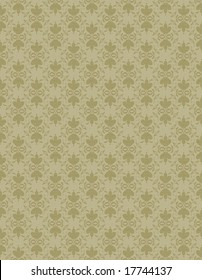 Seamless textured pattern background in beige