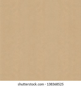 Seamless vertical stripes pattern on paper texture background