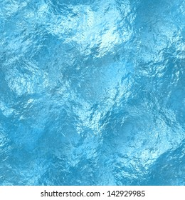 Seamless Water Texture Computer Graphic Big Stock Illustration
