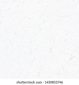 Seamless white texture natural rice paper for background ,wallpaper ,cardboard surface. packaging material of paper box or gift ,natural decoration design for background or wallpaper seamless concept