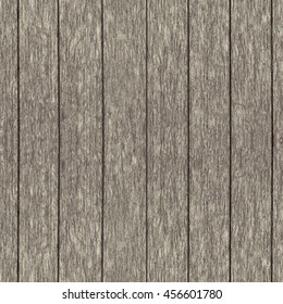 Seamless Wood Grain Paneling 3D Generated Texture
