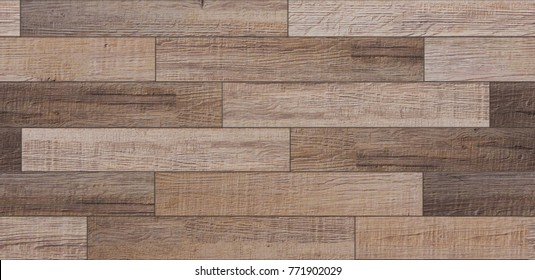 Seamless  Wood Texture Background. Flooring. Parquet.