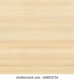 Seamless wood texture, empty wooden background pattern