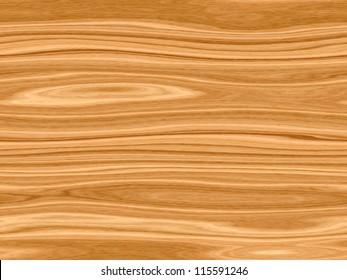 Seamless wood texture illustration