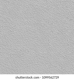 Seamless wrinkled embossment with abstract pattern white paper.