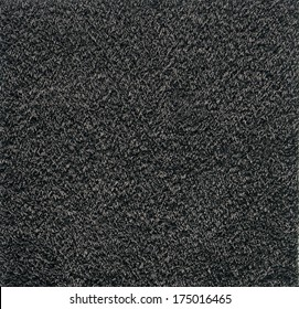 Seamlessly grey carpeting background.