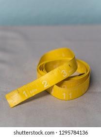 seamstress dressmaker tape measurement
