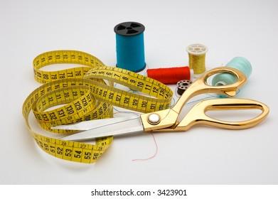 seamstress tools
