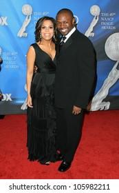 Sean Patrick Thomas at the 40th NAACP Image Awards. Shrine Auditorium, Los Angeles, CA. 02-12-09