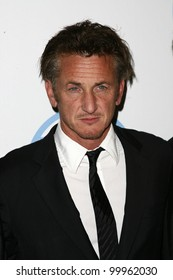 Sean Penn at the 22nd Annual Producers Guild Awards, Beverly Hills, CA. 01-22-11