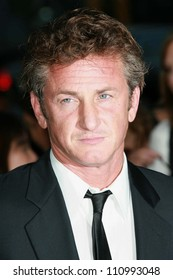 """Sean Penn at the premiere of """"Into the Wild"""". Directors Guild Of America, Los Angeles, CA. 09-18-07"""