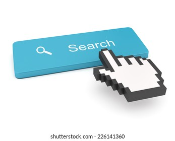 Search Button on Keyboard