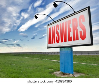search and find answers on questions, good information or info to discover truth