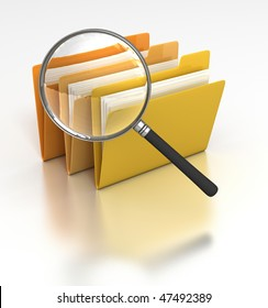 Searching Files