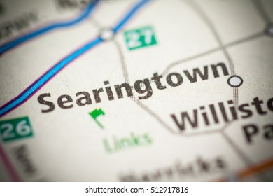Searingtown. New York. USA