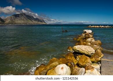 Seascape, Bettiesbaai, Western Cape, South Africa.