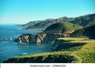 big sur california images stock photos vectors shutterstock
