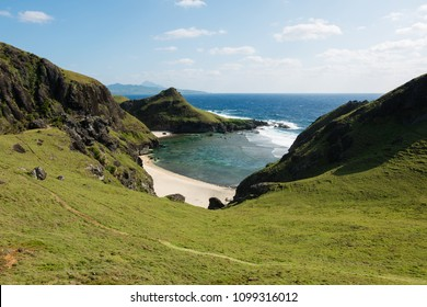 Seascape and Landscape of Batanes - Philippines