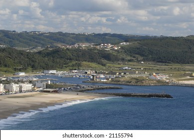 Seaside - Nazare beach