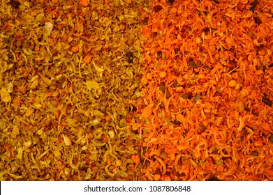 Seasoning for meat - spice mix