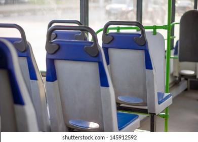 Bus Seat Images Stock Photos Amp Vectors Shutterstock