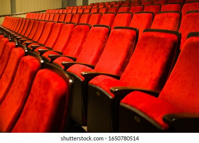 seats for cinema or theater