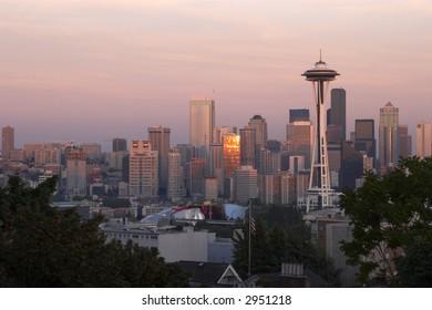 Seattle City
