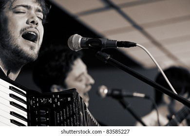 Ben Lovett Images, Stock Photos & Vectors | Shutterstock