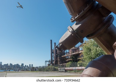 Gasification Images, Stock Photos & Vectors | Shutterstock