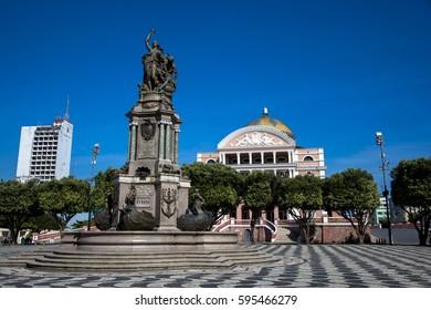 Sebastain Square