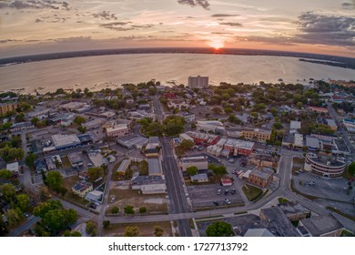 Sebring is a small town in the interior region of florida