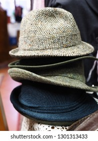 Shop Hats Stock Photos - Vintage Images - Shutterstock 08a5b66c8e8