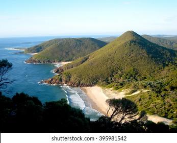 Secret Beaches, Sydney Australia