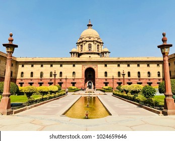 The Secretariat Building or Central Secretariat (Indian government building)is where the Cabinet Secretariat is housed, which administers the Government of India. Built in the 1910s.New Delhi