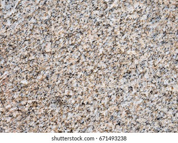 Section of natural granite texture abstract close up.