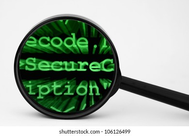 Secure code