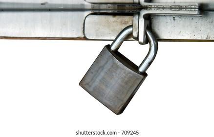Securely Locked