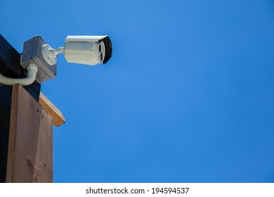 security cameras for the safety of citizens