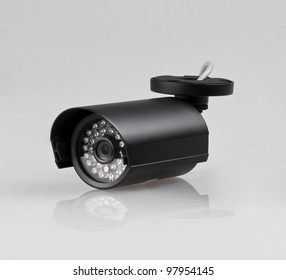 Security digital camera or CCTV camera
