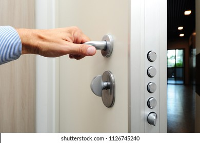 High Security Locks Images, Stock Photos & Vectors