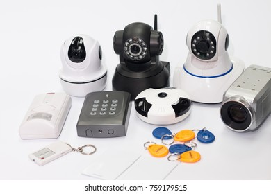 Security Equipment and Technology
