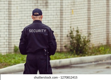 Security guard protection
