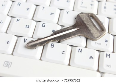Security of a PC