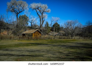 Sedona Arizona ever changing Landscape