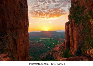 Sedona Arizona Sunset